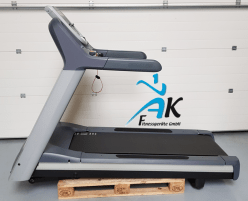 Precor Cardio Paket Ergometer Laufband Crosstrainer