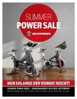 Schwinn AC Power Event Bike