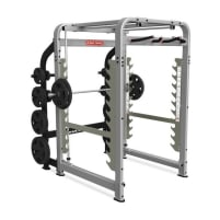 StarTrac Weights and Benches