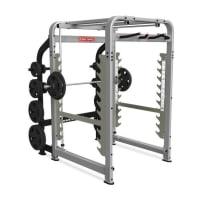 StarTrac Freie Gewichte und Bänke