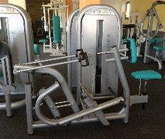 Zum Verkauf steht ein Fitness-Geräte von JMC Fitness gervasport.