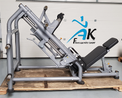 Matrix Kraftgerät MG-PL79 45 Grad Leg Press Beinpresse Plate Loaded