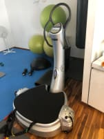 PowerPlate Pro6