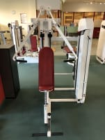 Proxomed Compass Line Biaxial chest trainer- very good condition