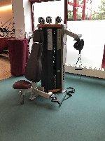 Star Trac Human Sport 2 Seilzug Trainingsgeräte je 2790,-€ brutto - Geräte in super Zustand