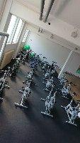18 Gebrauchte Indoor Cycling Bikes