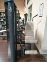 Strength equipment Equipment park Fitness equipment