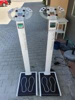 Fitnesswaage von Soehnle Fitness Scale