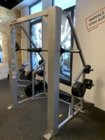 Cybex Multipresse (Smith Machine)
