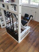Gerätepark - Sportesse  und David - 11 Geräte gebraucht in gutem Zustand