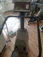 Life Fitness Stepper - Lifestepp 7500