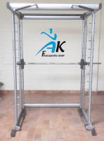 Gym 80 Signum Max Rack Multipresse Kraftmaschine Fitness