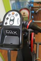 Bowflex Max Trainer M3 (Fettkiller/Stepper/Crosstrainer)