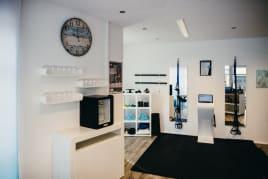 Ideal für Existenzgründer: attraktives EMS-Studio in Hessen