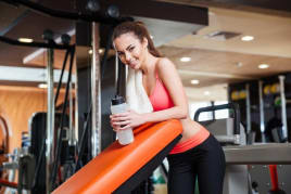 Top neues Zielgruppen spezialisiertes Fitness- und Gesundheitsstudio mit physiotherapeutischer Kooperation zu Verkaufen