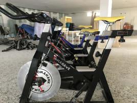 Tomahawk Indoor Cycling Bikes