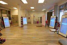 Fitnessstudio für Frauen im nördlichen Ruhrgebiet 4**** in gute Hände abzugeben