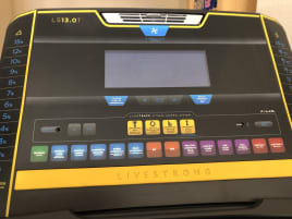 Laufband Livestrong LS 13.0 T