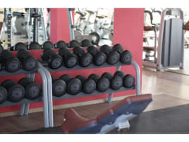 950 sqm sports and health studio in 064...for sale!