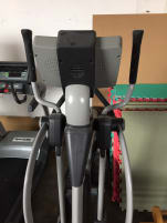 Sportsart Crosstrainer E 870