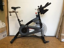 16 Schwinn AC Sport Indoor Cycle with magnetic brake Top also for retail sale