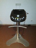 amplitrain EMS/EMA Gerät inkl Standfuß