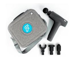 Flow Pro One - Vibration massage device
