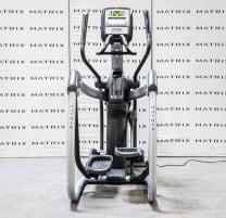Matrix Fitness l E3x Suspension Crosstrainer | Iced Silver | 2013