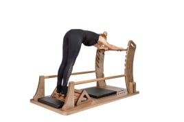 Multi - Fit - over 50 exercises for mobility and fasciae on only 2 sqm ONLY 55 € per month