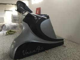 Vacu Fit Laufband - Profi Laufband mit Unterdruck-System