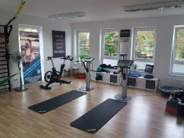 EMS & Personaltrainingstudio in Bad Homburg