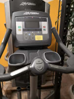 Life Fitness - Lifecycle Sitzergometer