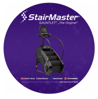 StairMaster Gauntlet - DIRECTLY FROM MANUFACTURER!
