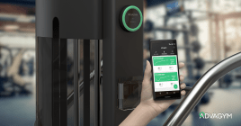 Advagym by Sony - The digitalisation system for your gym