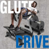 NAUTILUS GLUTE DRIVE - directly from the manufacturer!