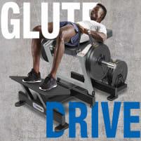 Aktion: Effektives Gesäßmuskeltraining mit dem NAUTILUS GLUTE DRIVE - DIREKT VOM HERSTELLER