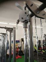 Gym80 Cablecross