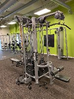 Life Fitness equipment package - Cardio Elevation Discover