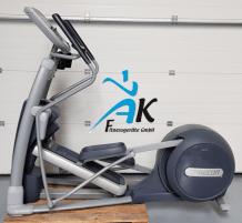 Precor Crosstrainer EFX 835 mit P30 Konsole Elliptical Fitness Crosstrainer