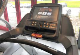 4 x Treadmill Matrix MX-t3xe WB 16