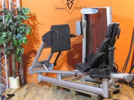 Gerätepark Gym80 Kraft & Cardio ErgoFit
