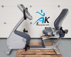 Precor Bike Recumbent RBK 835 with P30 CouchErgometer Cardio Bicycle Fitness
