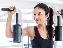 Fitnessstudio Übernahme