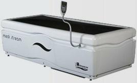 Gebrauchte medi stream Überwassermassageliege
