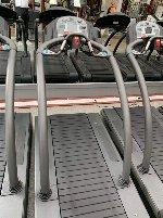 Woodway Laufbänder gebraucht