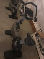 TOP cardio machines from Technogym - now for sale