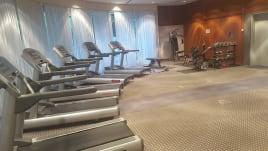 Life Fitness Laufband 95ti Fitnessstudio Fitnessgerät Profiqualit