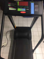 HI Power Treadmill Model Sprinter