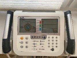 Tanita MC-780S MA  Körperanalysewaage (ohne Standgestell) INKLUSIVE All-in-one-PC (gebraucht) zur Nutzung der Gmon-Software (vorinstalliert)
