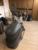 Octane Fitness Crosstrainer -Top Condition